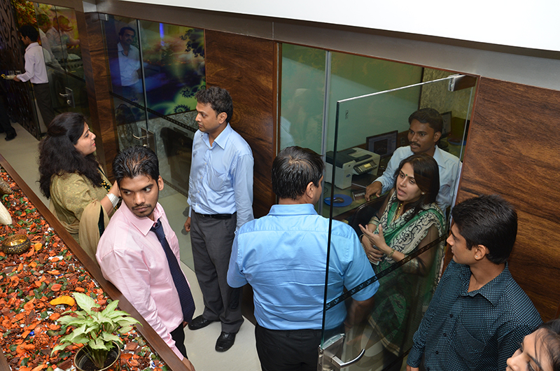 Mumbai Head Office